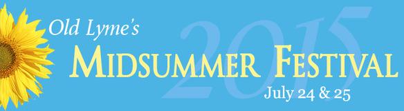 Midsummer Festival Logo